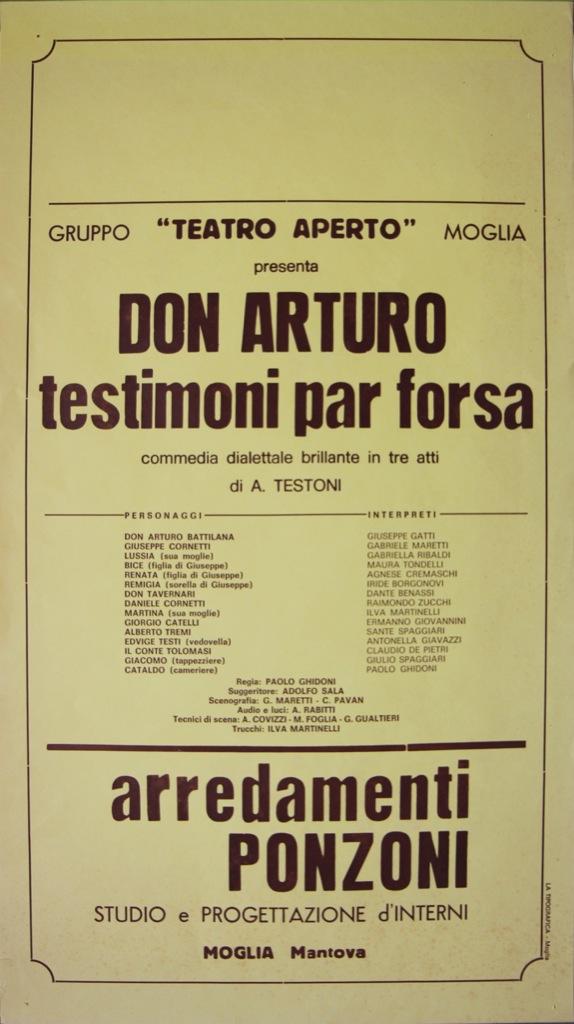 Teatro Aperto